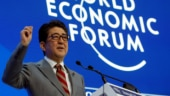 Japan PM Shinzo Abe to put trade, climate at centre of G20 agenda
