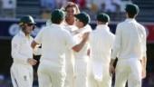 1st Test: Bowlers put Australia in control vs Sri Lanka in Brisbane