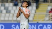 AFC Asian Cup: Sunil Chhetri equals Bhaichung Bhutia's record of most appearances for India