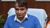 Draft e-commerce policy will be declared soon, says Suresh Prabhu