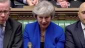 UK PM Theresa May wins confidence vote; now to search for Brexit consensus
