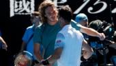 Australian Open: Stefanos Tsitsipas stuns Bautista-Agut in quarters to continue dream run
