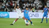 Udanta Singh after India lose to UAE in AFC Asian Cup 2019: It hurts