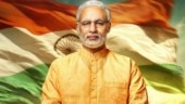 PM Narendra Modi first poster: Vivek Oberoi is a spitting image of the prime minister