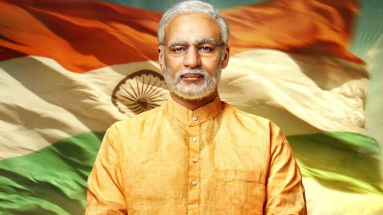 PM Narendra Modi First Look: Vivek Oberoi Stands Tall & Strong! View Here