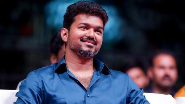 Thalapathy 63: Is Vijay playing a football coach in Atlee's