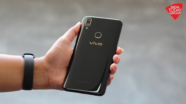 Vivo All Set To Bring Redmi 6 Pro Competitor To India Soon Could Be
