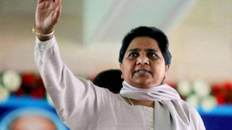 Mayawati birthday celebrations likely to showcase opposition unity, Congress not invited