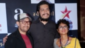 Aamir Khan on son Junaid joining Bollywood: We are searching for the right script