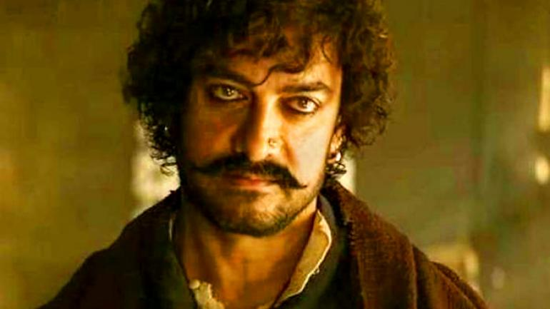 Aamir Khan On Thugs Of Hindostan Disaster I Hadnt Given A Flop