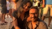 Ajay Devgn on Nysa joining Bollywood: She has no intention but she can change her mind