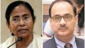 Alok Verma removal: BJP has crossed laxman rekha, says Mamata Banerjee
