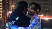 Amitabh Bachchan and 'electric' Ranveer Singh in the same frame. See priceless photos