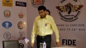 Viswanathan Anand appointed Asian Continental Assistant to world chess body chief