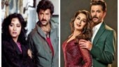 Madhuri Dixit on her on-screen reunion with Anil Kapoor: I don't think he can ever change