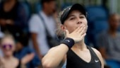 Australian Open: 17-year-old Anisimova reaches 3rd round, Stephens thumps Babos