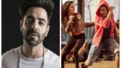 Dangal actor Aparshakti Khurana to surprise his fans in ABCD 3