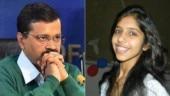 Arvind Kejriwal receives mail threatening to kidnap his daughter Harshita