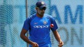 India vs Australia: R Ashwin practices alone on New Year's day ahead of Sydney Test