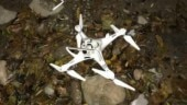 Second Indian spy drone shot down on LoC, Pakistan Army claims