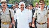 Ex-MP Ateeq Ahmed assaults bizman in jail