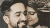 Tahira Kashyap celebrates with hubby Ayushmann Khurrana after final chemotherapy session. See video