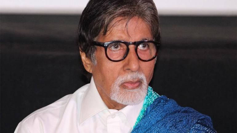 amitabh bachchan - photo #4