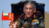 Army has managed situation well along China, Pakistan borders: General Bipin Rawat