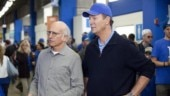 Curb Your Enthusiasm actor Bob Einstein dies at 76