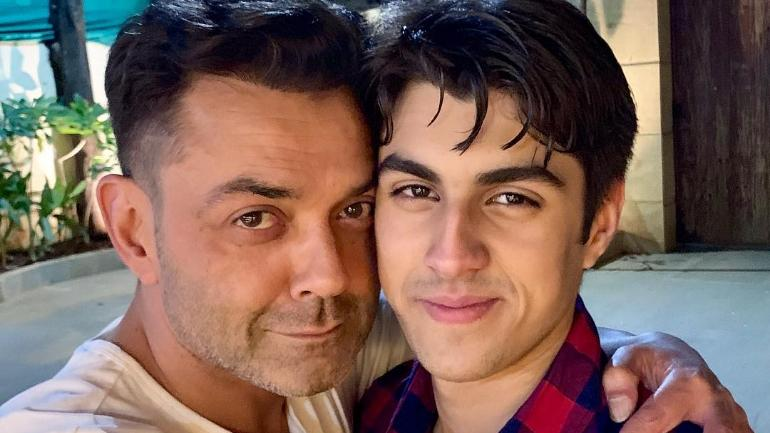 Will Aryaman Deol Join Bollywood Dad Bobby Deol Has This To Say