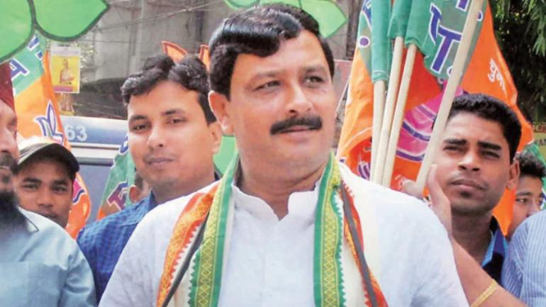 Carry lathis to all rallies: BJP national secretary Rahul Sinha's sermon to  party workers - India News