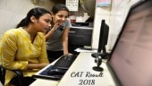 CAT Result 2018 to be declared today at 1 pm: Here is how to check