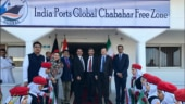 Chabahar port begins commercial operations: Why Iran's port is important for India