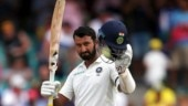 India vs Australia: This is the best I have ever batted, says Cheteshwar Pujara
