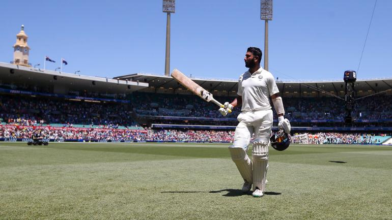 Australia vs India fourth Test
