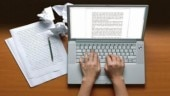 'Content Writer' is the most searched job in India, says study