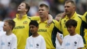 Even a right-handed David Warner would get into this Australian top six: Michael Vaughan