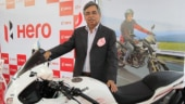 Lingering effects of GST are still around: Pawan Munjal, MD and CEO, Hero MotoCorp