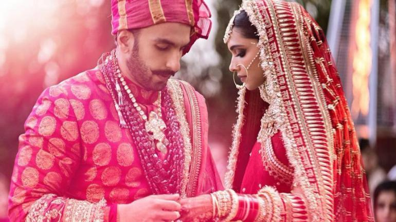Deepika Padukone, who married Ranveer Singh recently, has a marriage advice for anyone in love.
