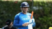 MS Dhoni in Sydney: Fans cannot get enough of Indian superstar ahead of SCG ODI