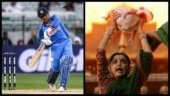 Best MS Dhoni vs Australia memes and reactions, Baahubali to Uri. How many have you seen?
