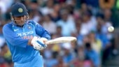Dhoni's form important in the run-up to World Cup: Dasgupta