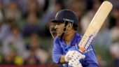 MS Dhoni's software still at its prime, hardware not so much: Sanjay Manjrekar
