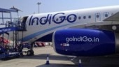 Smoke, heavy vibration and loud bang: IndiGo plane engine fails mid-air