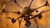 Delhi cops gear up to combat drone threats