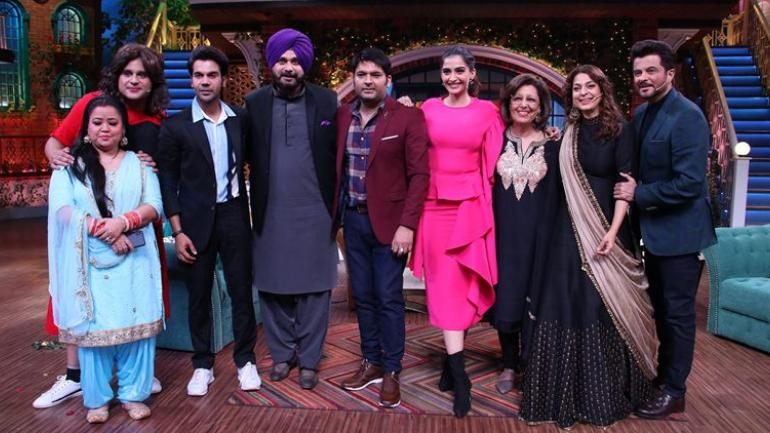 Kapil Sharma doesn't make celebrities wait on his sets anymore