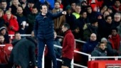 Arsenal trying to sign two players in January, says Unai Emery