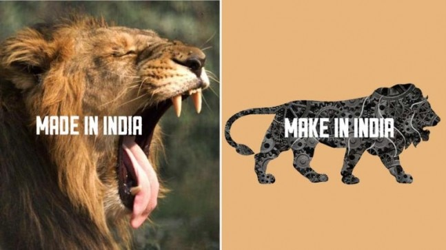 From Made in India to Make in India: Has India passed the #10yearchallenge?