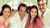 Esha Deol opens up on Hema Malini and Dharmendra's reaction to her second pregnancy