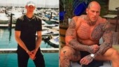 The Undisputed 4 actor Martyn Ford enjoys fame as 'The scariest man on Planet'